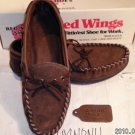 Red Wing Shoe Boots Moccasins Loafers Ds Og NIB Size 10