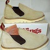 Red Wing Irish Setter Sport Boots Shoe 8148 8.5 E Og Ds