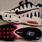 Nike Air Nomo Max Dodgers Baseball Vintage '96 Ds 9 -b
