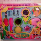 Sailor Moon Collectible Beauty Set Rare 1992 NIB MIB