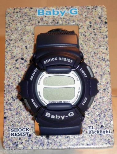 Bg-320B-2vt Baby G-shock Casio Retro Og Ds NIB 1997