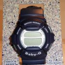 Bg-320B-2vt Baby G-shock Casio Retro Og Ds NIB 1997