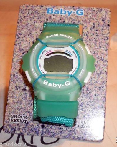 Bg-310v-3vt Baby G-shock Casio Retro Og Ds NIB 1997
