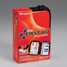 104 Piece Auto First Aid Kiit Medium Softsided Case