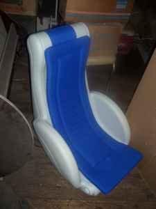 Step 2 - Gaming Rocking Chair