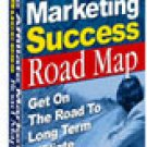 The Affiliate Marketing Success Road Map ebook
