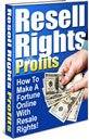 Resell Rights Profits eBook