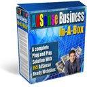 Adsense Business In-A-Box eBook
