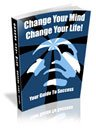 Change Your Mind - Change Your Life (eBook)