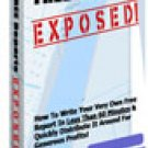 Free Reports Exposed (eBook)
