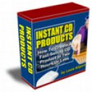 Instant CD Products