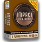 Impact Web Audio