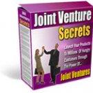 Joint Venture Secrets