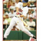 2009 Topps Minnesota Twins 20 card team LOT