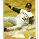 2009 Topps Pittsburgh Pirates 22 card team SET