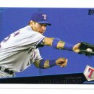 2009 Topps Texas Ranger 21 card team LOT