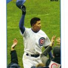 2009 Topps Chicago Cubs 19 card team SET