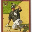 2007 Topps Copper #284 Jerry Owens (RC) White Sox