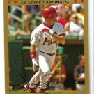 2007 Topps Gold #39 Jim Edmonds Cardinals