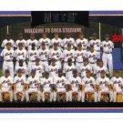 2006 Topps New York Mets 26 card team SET