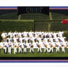 2006 Topps Chicago Cubs 26 card team SET