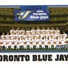 2005 Topps Toronto Blue Jays 20 card team SET