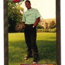 1992 Bowman #676 Manny Ramirez FOIL Indians