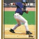 1998 Topps San Diego Padres 14 card team SET