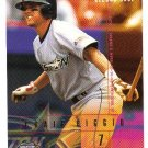 1995 Fleer Houston Astros 21 card team SET