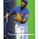 1999 Upper Deck MVP Montreal Expos 7 card team SET