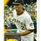 2010 Topps Pittsburgh Pirates 20 card team SET