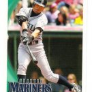2010 Topps Seattle Mariners 24 card team SET