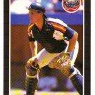 1989 Donruss and MVP Houston Astros 26 card team SET