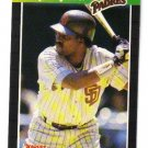 1989 Donruss and MVP San Diego Padres 29 card team SET