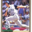 2000 Topps Seattle Mariners 18 card team SET