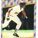 1989 Fleer San Diego Padres 27 card team SET