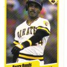 1990 Fleer Pittsburgh Pirates 25 card team SET
