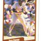 1990 Fleer San Diego Padres 24 card team SET