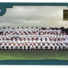 2001 Topps Kansas City Royals 32 card team SET