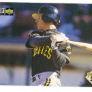 1996 Collector's Choice Pittsburgh Pirates 26 card team SET