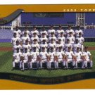 2002 Topps Chicago White Sox 19 card team SET