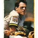 1995 Topps Pittsburgh Pirates 21 card team SET