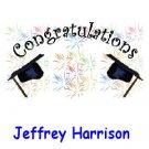 30 Graduation Hershey's Nugget Miniature Wrapper Labels Party Favors #7