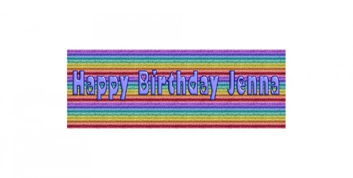 30 BIRTHDAY CRAYON Color Stripes Wrappers Labels, Kid's Party Favors
