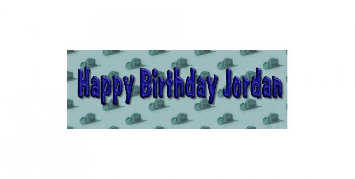 15 BIRTHDAY CRAYON Cowboy Wrappers Labels Kid's Party Favors ,