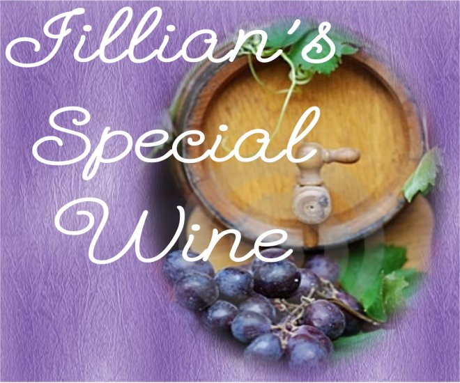 HOMEMADE Wine Custom Bottle Labels Purple 60 High Gloss Labels