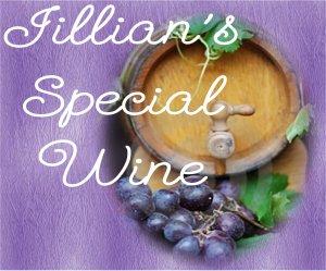 18 HOMEMADE Wine Custom Bottle Labels Purple  High Gloss Labels