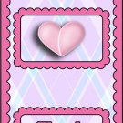 15 Hershey Miniatures Candy Bar Wrapper Labels Baby Shower Party Favors