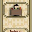 15 Hershey Miniatures Candy Bar Wrapper Labels Teacher Appreciation or Retirement Party Favors