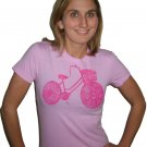 Women's Sweet Bike Tee